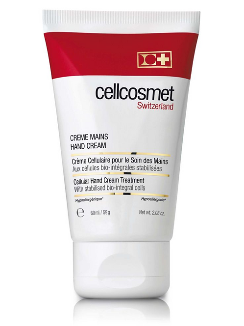 HAND CREAM (cellular) 60 ml