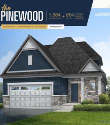 Pinewood Elevation B