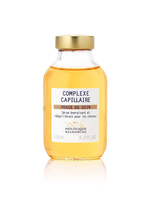 Complexe Capillaire