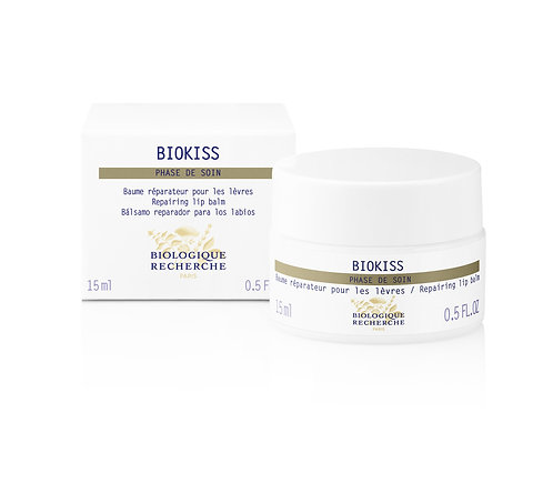 Biokiss Lip Balm 15ml