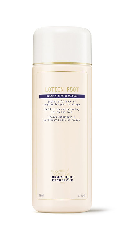 Lotion P50T 250ml