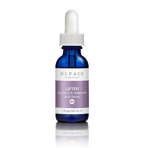 NuFace: Lifter Infusions Serum