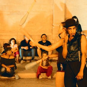 XIII Festival Troia Teatro – 4° giornata