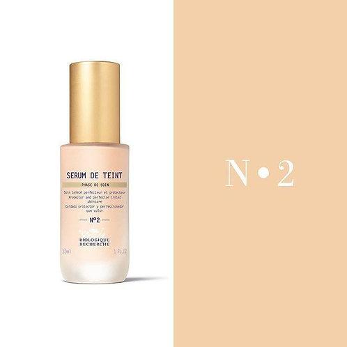 Serum de Teint N2