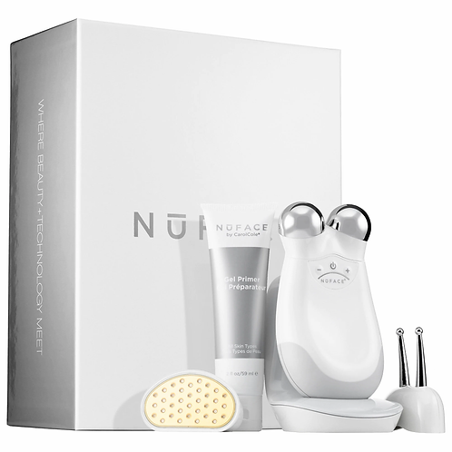 NUFACE Trinity All-In-One Set