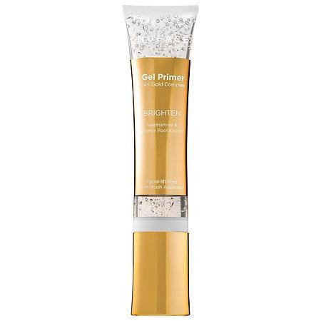 24K Gold Gel Primer - Brighten (2 oz)
