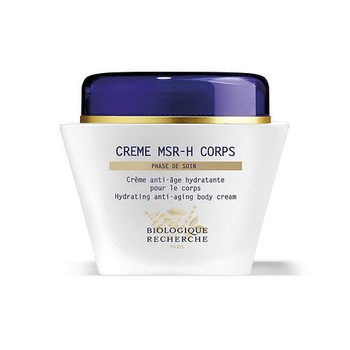 Crème MSR-H Corps