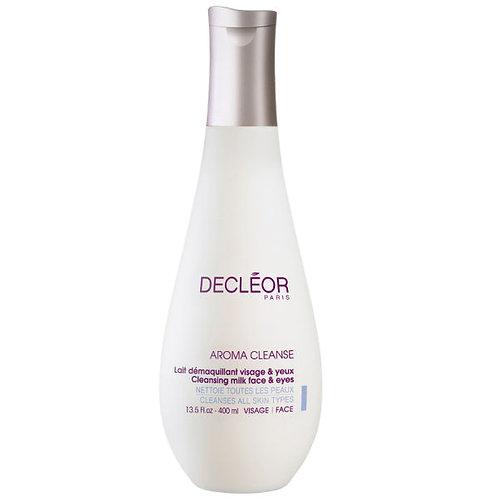 Decleor aroma cleansing milk 400ml