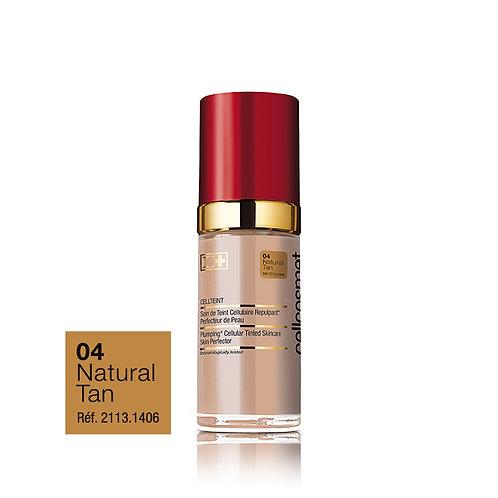 CellTeint 04-Natural Tan