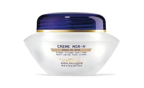 Creme MSR-H 50ml