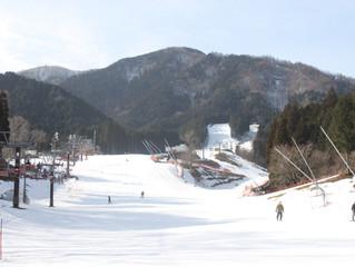 本日もスキー・スノーボード日和!