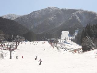 3月10日、本日はスキー・スノーボード日和です!