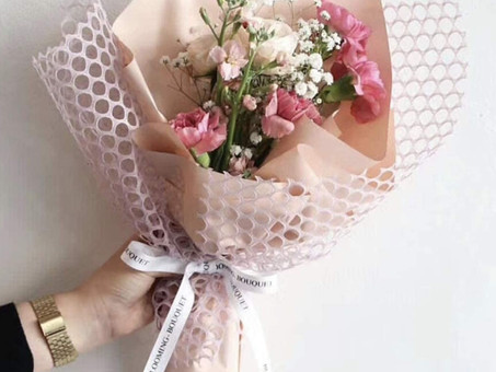 Importance of Flower Packaging