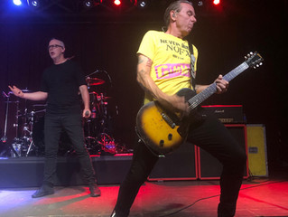 Bad Religion at Anthology: August 6th Rochester, NY