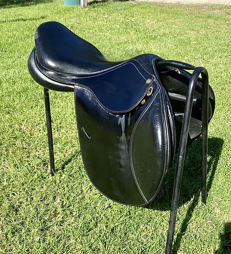 Salleria De Garda Villa Jump Saddle
