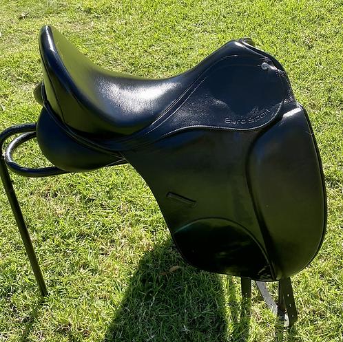 EuroSport Pro Dressage Saddle