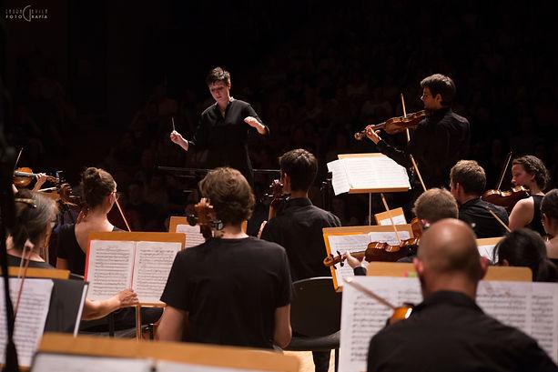 concerto Beethoven Marc Tairraz