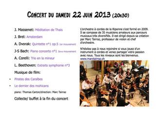 orchestre amati anciennement riponne