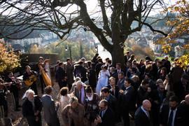 Casamiento en Fribourg
