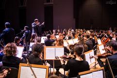 Mariachi Suizo avec l'orchestre Amati