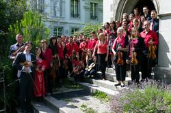 Orchestre Amati