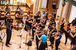 L'orchestre Amati