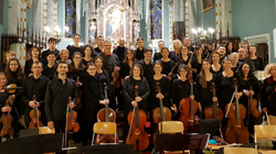 Orchestre Amati photo de groupe