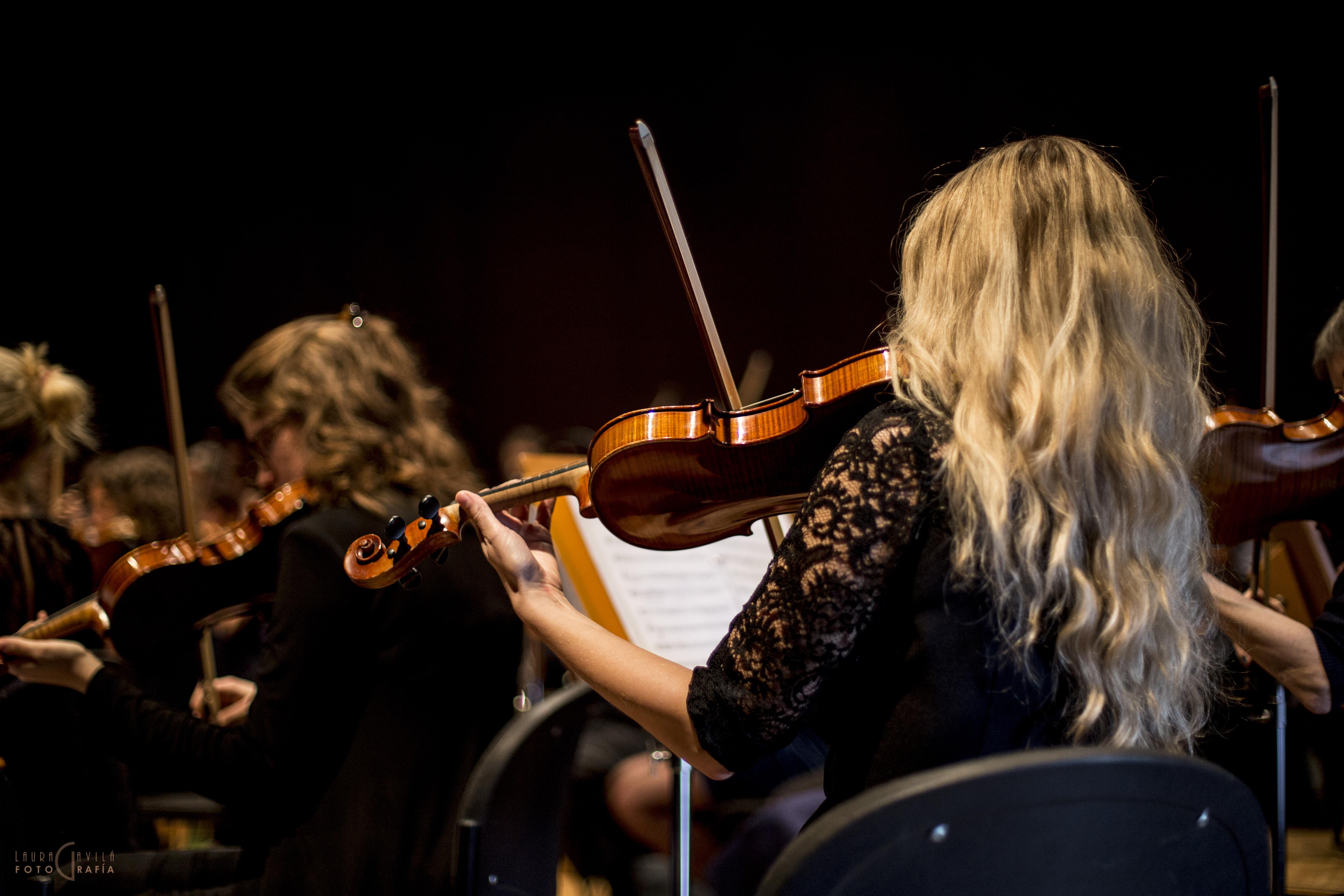 Quelques violonistes d'Amati