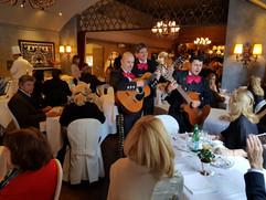El mariachi suizo gstaad