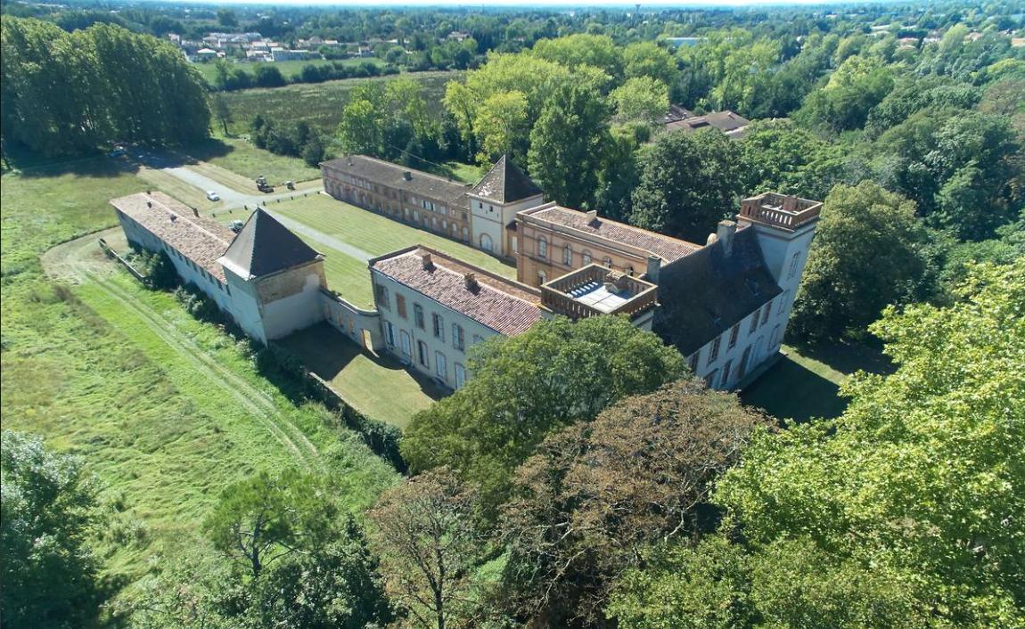 Château BERTIER