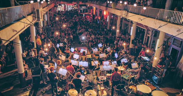 Teder - Hosting Israel Chamber Orchestra