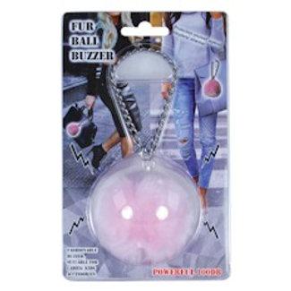 Fur Ball Buzzer