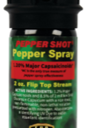 Pepper Shot