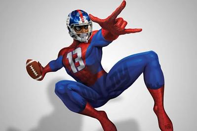 Spiderman Football.webp