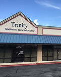 trinity rehab springdale arkansas
