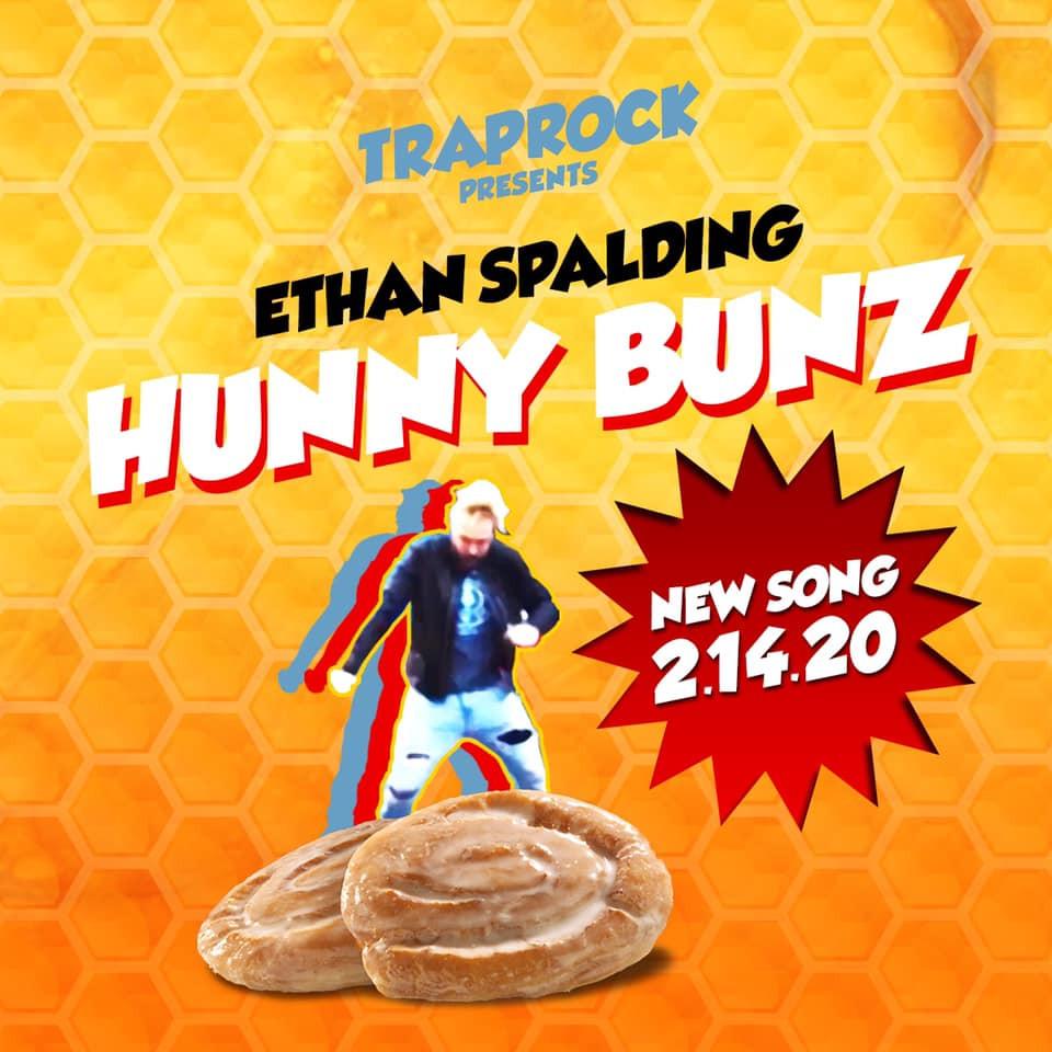Ethan Spalding Hunny Buz