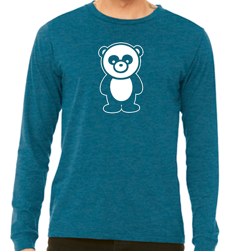 Panda Only Long Sleeve