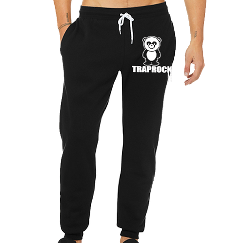 Full Panda Jogger Sweatpants