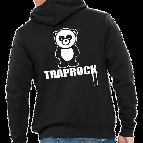 Full Panda Zip Hoodie
