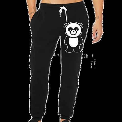 Panda Only Jogger Sweatpants