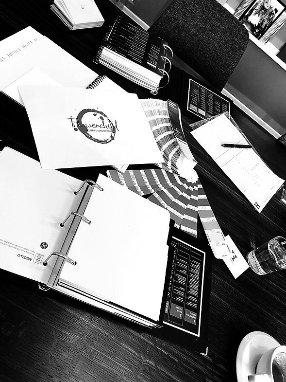 Coporate Design Erstellung für KMU - ALEA B.