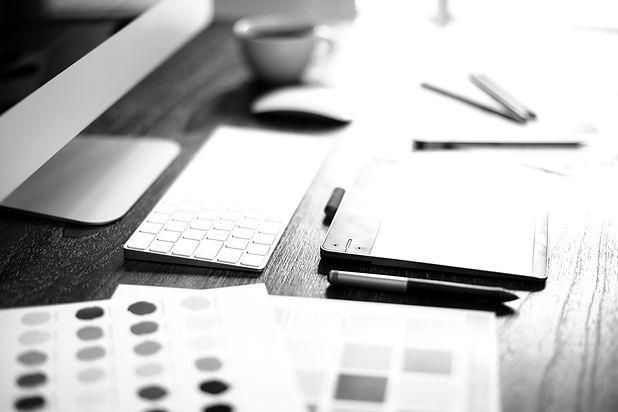 Webseiten, Grafik und Marketing für KMU - ALEA B.