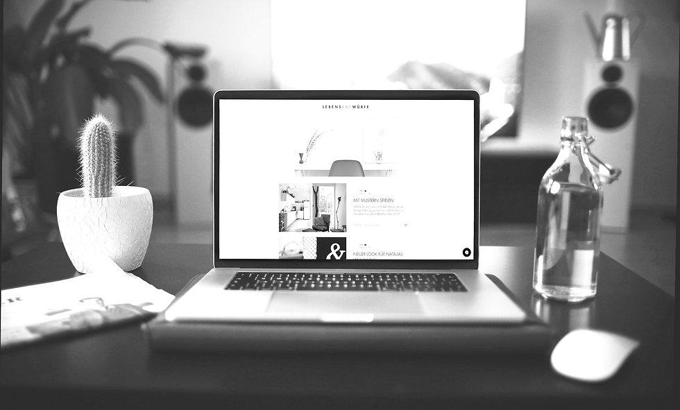 ALEA B. Webseiten, Grafik und Marketing für KMU