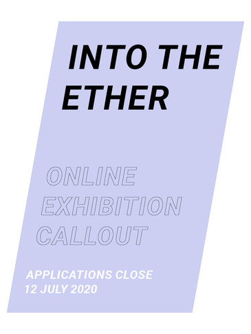 June Callout Residency and online exhibi