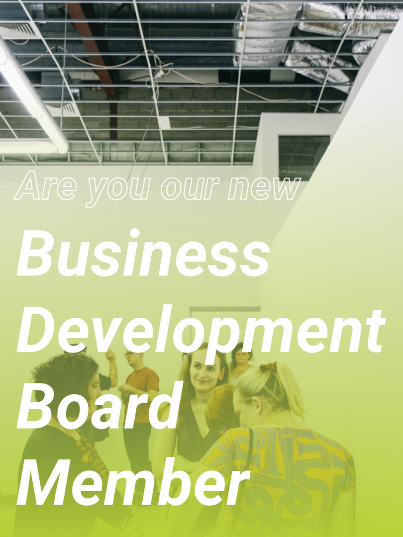 Business development board member Callou