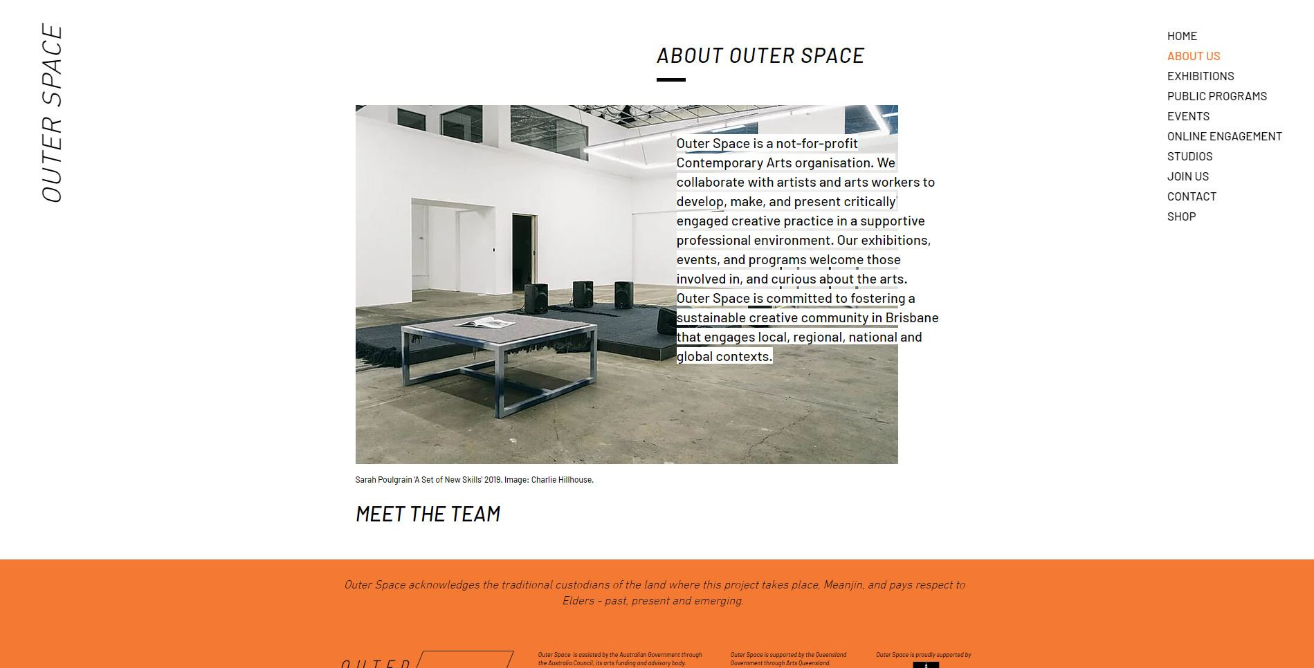 Outer Space About_Website Screenshot.JPG