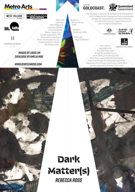 Dark Matter(s)
