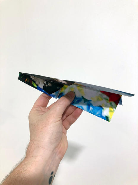Dark Matter(s) catalogue folded