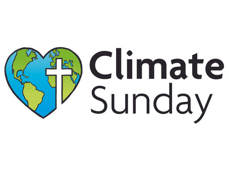 Introducing Climate Sunday