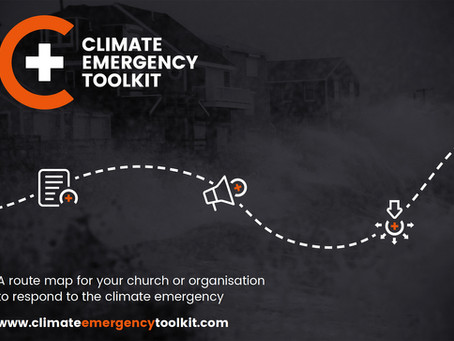 The church as emergency-responders